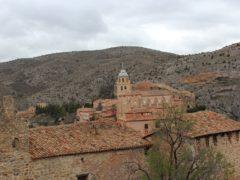 Katedra w Teruel